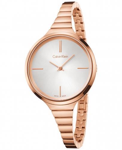 שעון יד אנלוגי נשים Calvin Klein K4U23626