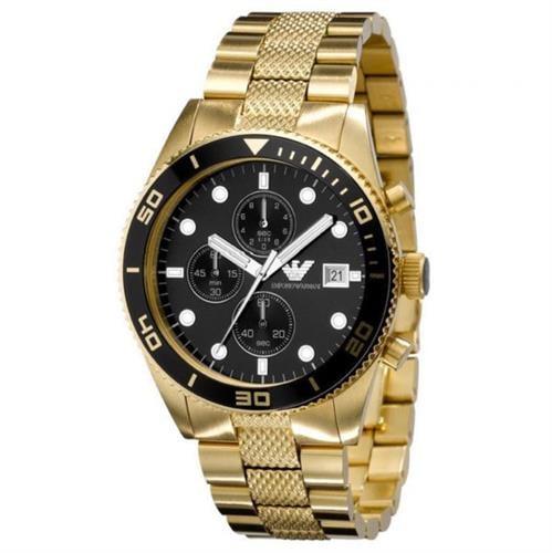 שעון אמפוריו ארמני לגבר Ar5857
