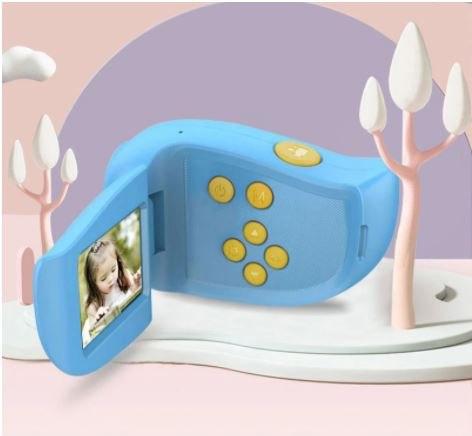 מצלמת וידאו לילדים