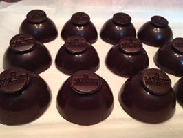 תבנית שבת שלום - יחידה אחת - ליצירה בשוקולד