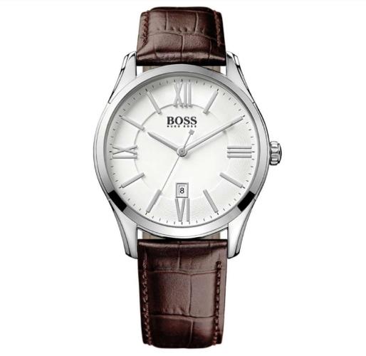 שעון HUGO BOSS - הוגו בוס לגבר דגם 1513021