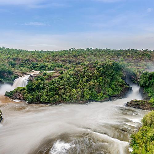 אוגנדה - לאורך הנילוס הלבן | יום ג׳, 19.6 | מרצה: חגית פרויד