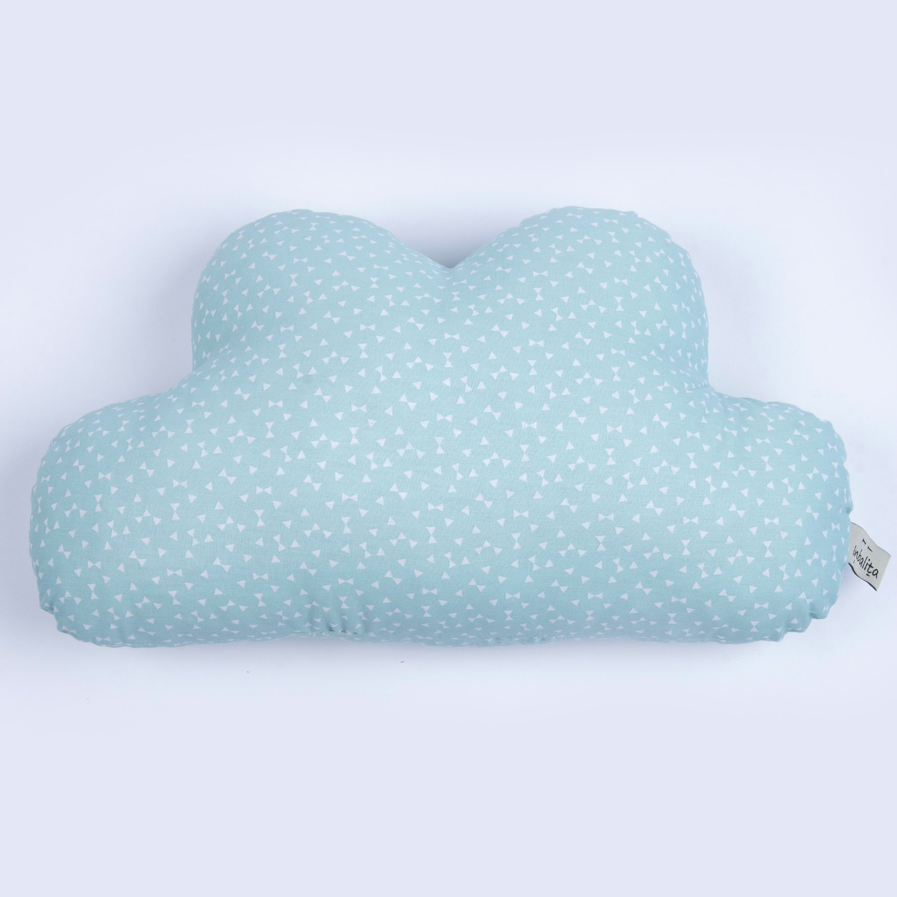 כרית ענן דגם מנטה