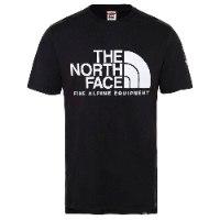 טישרט The North Face - Fine Alpine