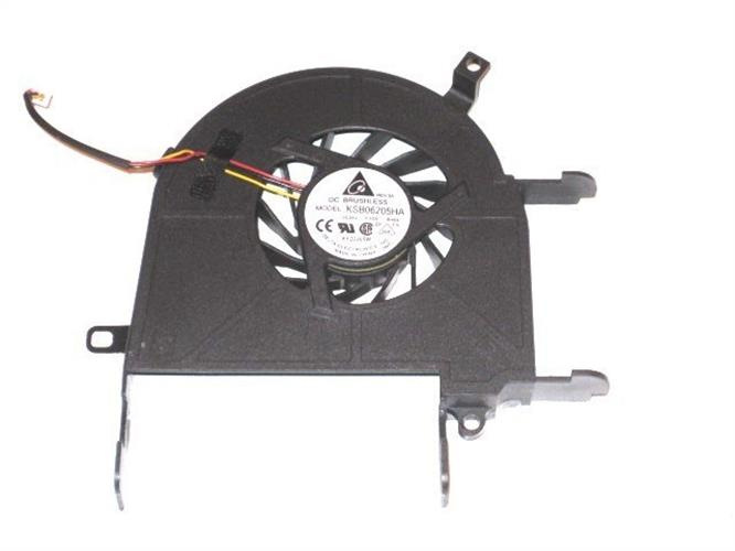 מאוורר למחשב נייד פוגיטסו Fujitsu Amilo Li 3710 LI 3910 LI3710 LI3910 Cpu Laptop Fan KSB06205HA