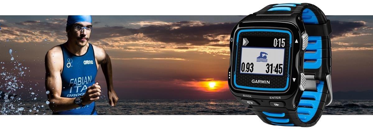 GARMIN שעוני ריצה ודופק - BuyMax