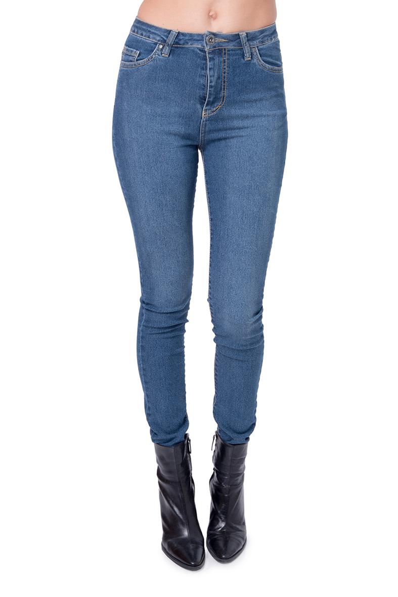 ג'ינס ענת בהיר