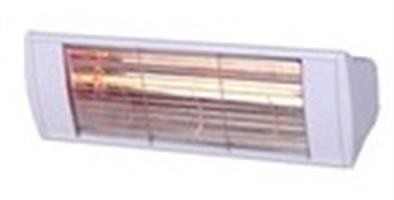 תנור חימום אמבטיה אינפרא אדום PURO DESIGN 1500