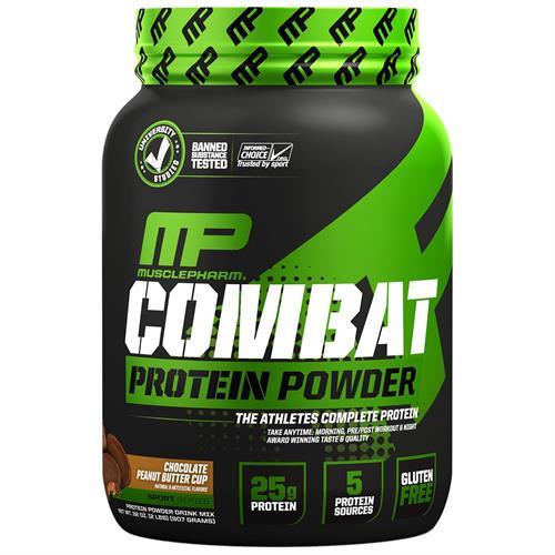 אבקת חלבון קומבט פרוטאין פאודר - Combat Protein Powder