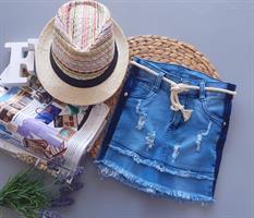 חצאית גינס דגם 3521