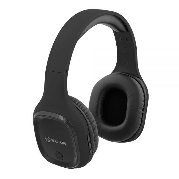 Tellur Pulse אוזניות בלוטוס איכותיות