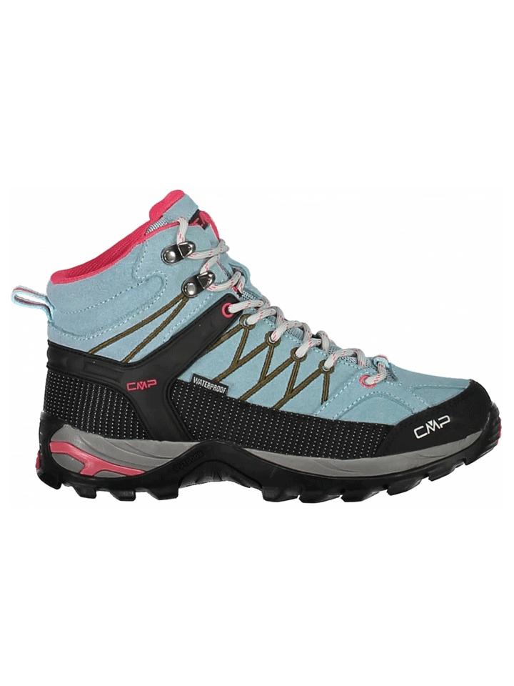נעלי הרים נשים לטיולים - CMP RIGEL MID W 3Q12946-54AK