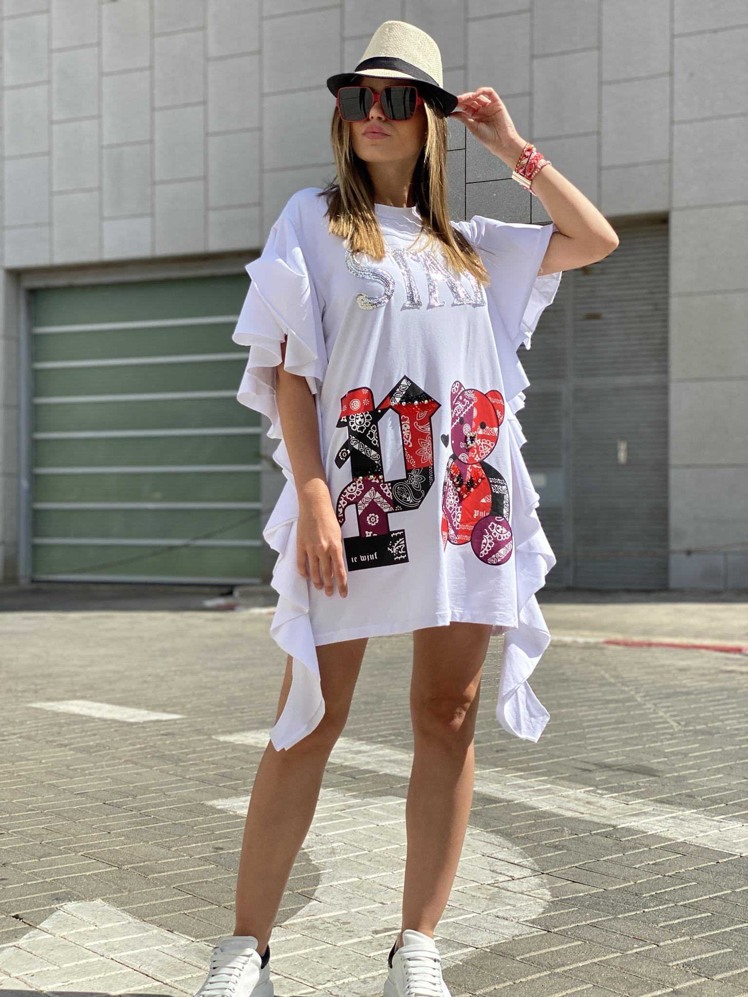 טוניקה/ שמלה STAY