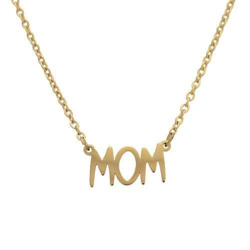 שרשרת MOM