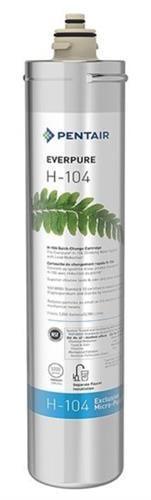 סנן טיהור מים ביתית תת-כיורית Everpure H-104