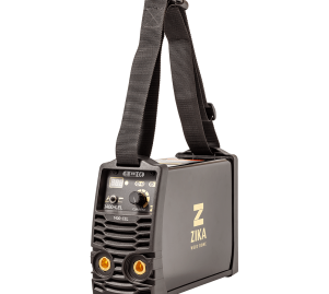 רתכת חד פאזית מקצועית זיקה ZIKA 1400 CEL + מסיכת ריתוך זיקה ספיר ZIKA SAPIR