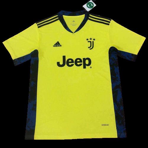 חולצת כדורגל  יובנטוס  שלישית לעונת 2021