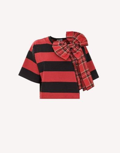 חולצה Red Valentino לאישה