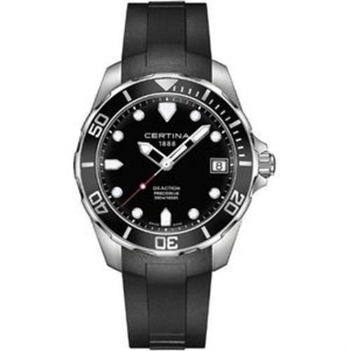 שעון סרטינה דגם C0324101705100 Certina