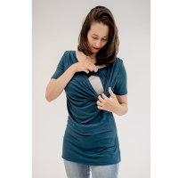 חולצת הנקה עדי - מבית Imahot