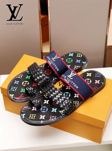 כפכפי Louis Vuitton's יוקרתיות יוניסקס מידות 38-44