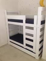 מיטת מעבר -קומותיים