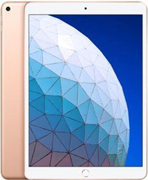 10.5-inch iPad Air Wi-Fi 64GB - Gold