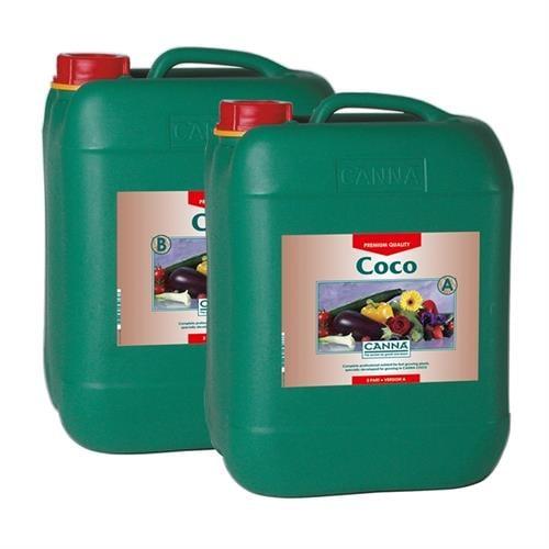 Canna Coco A B 10 Liter