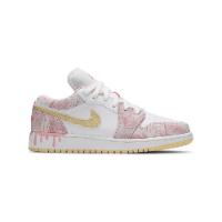 Nike Air Jordan 1 Low SE Arctic Punch