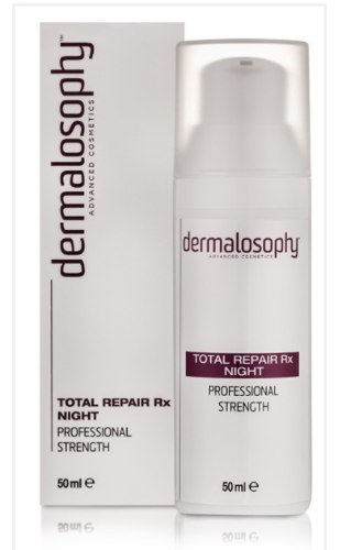 טוטאל ריפר דרמלוסופי TOTAL REPAIR RX חידוש עור