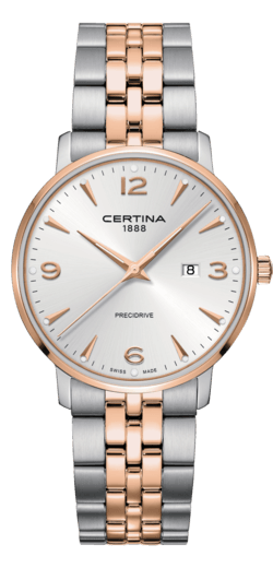 שעון סרטינה דגם C0354102203701 Certina