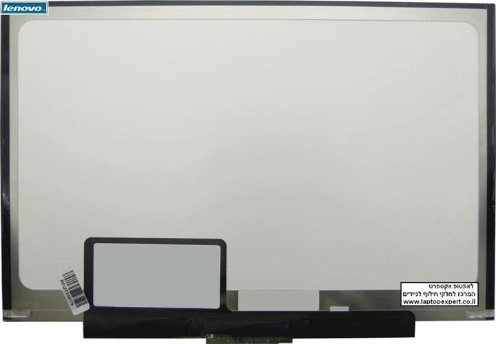 מסך להחלפה במחשב נייד לנובו IBM LENOVO T400S T410S  42T0634 04W0433 27R2479 27R2484 14.1 WXGA+ LED