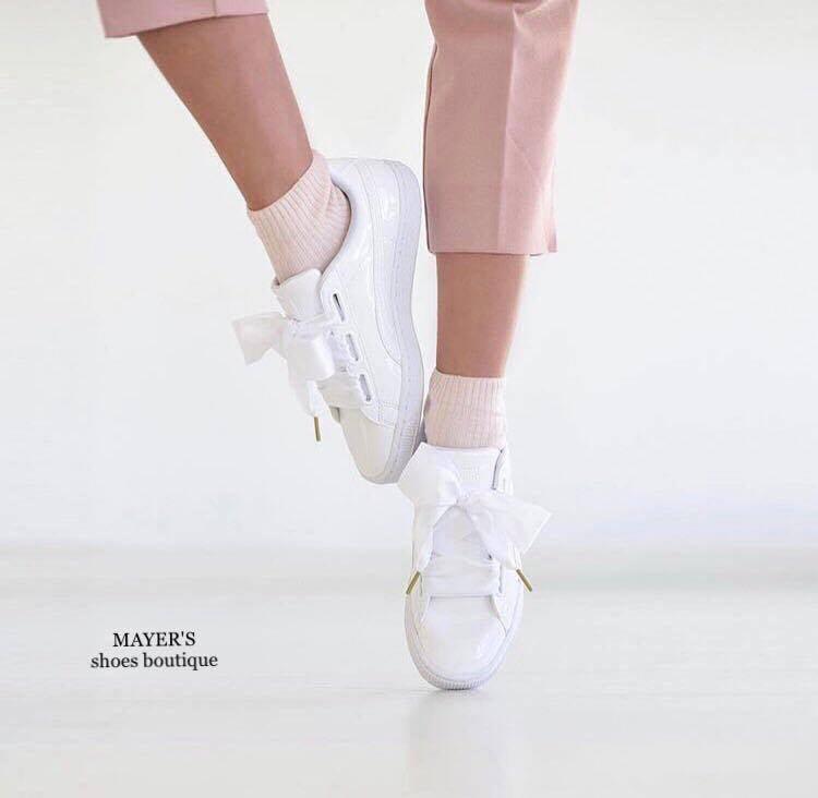 Puma - Basket W
