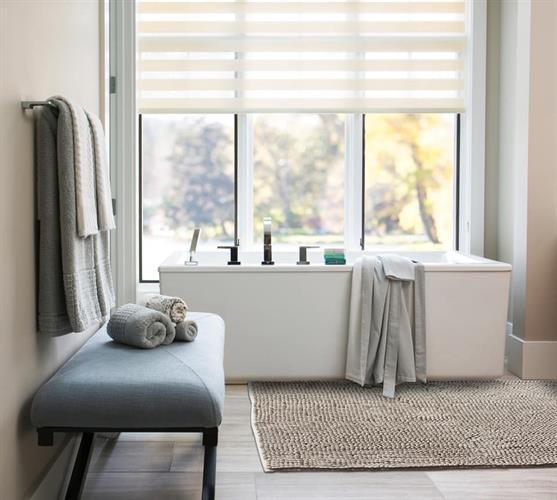 שטיח אמבטיה 60/120 5 צבעים