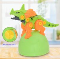 דינוזאורים להרכבה
