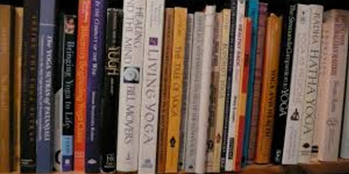 ספרי יוגה ומדיטציה - חנות היוגה