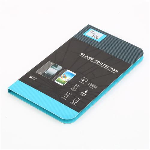מגן מסך זכוכית מחוסם למכשירי IPHONE 5/5S/5C