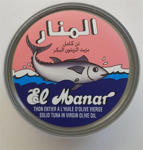 טונה אל מנאר El Manar