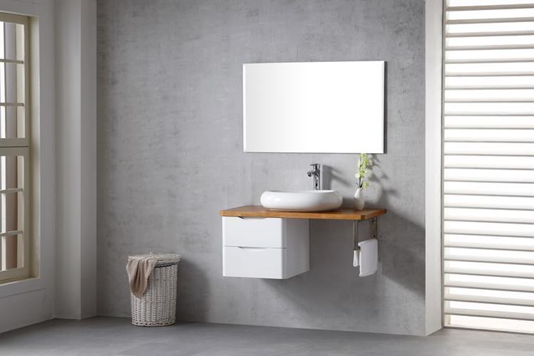 ארון אמבטיה תלוי מיני דגם חרמון HERMON