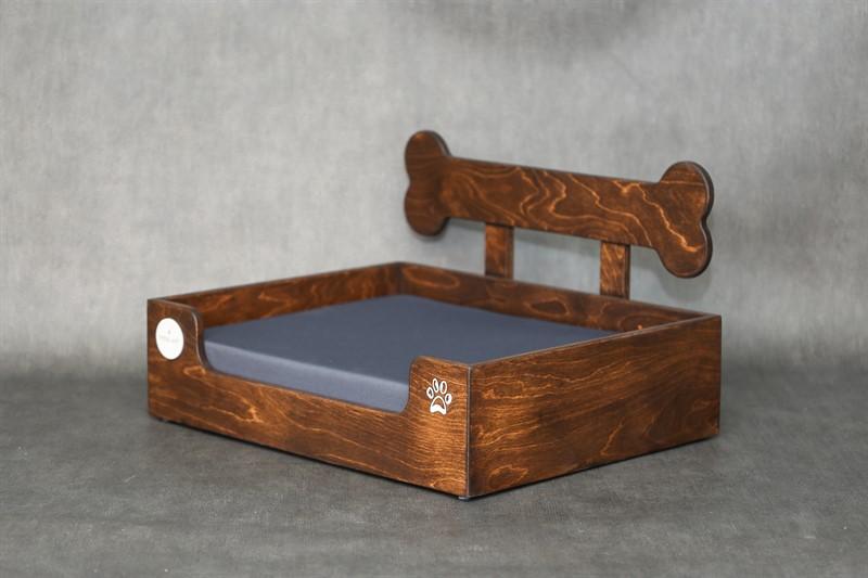 מיטה לכלב- בונזי XS חום