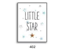 שמיניית תמונות השראה לחדר תינוקות וילדים דגם 816