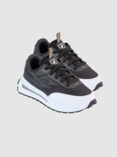 Fila נעל שחורה מידות 28-34