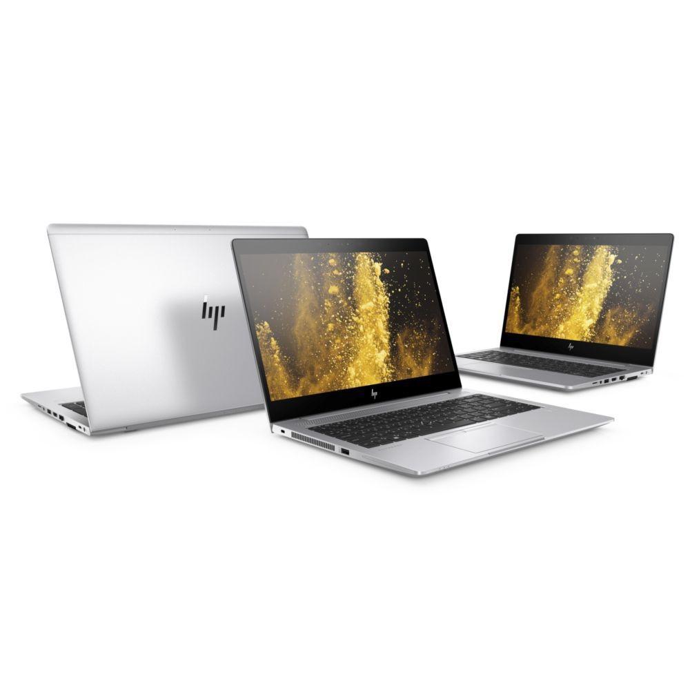 מחשב נייד HP EliteBook 840 G5 5DF12EA