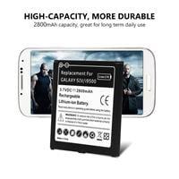 סוללה חליפית איכותית לטלפון  גלקסי 4-I9500