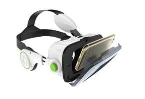 משקפי מציאות מדומה BOBO VR Z4 במבצע