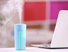 דיפיוזר מכשיר אדים איכותי להפצת ריחות