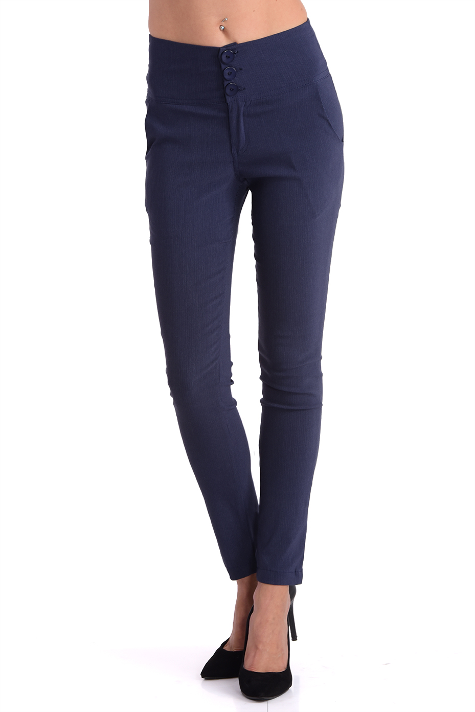 מכנס מליגנט כחול