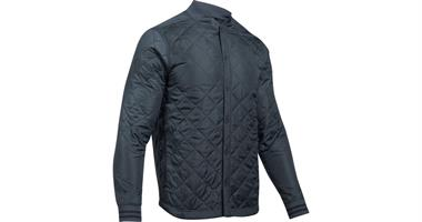 ג'קט אנדר ארמור  1302706-008  Under Armour Sportstyle Shirt-Jacket