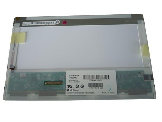 החלפת מסך למחשב נייד N101N6-L02 Screen WSVGA 1024 x 576 10.1