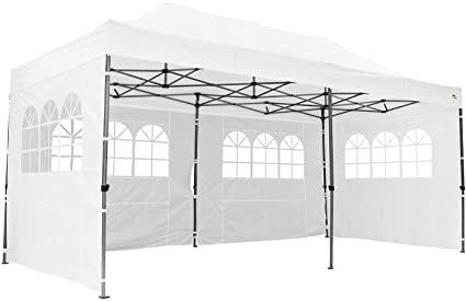 אוהל פתיחה מהירה בגודל 3×6 מוגן מים